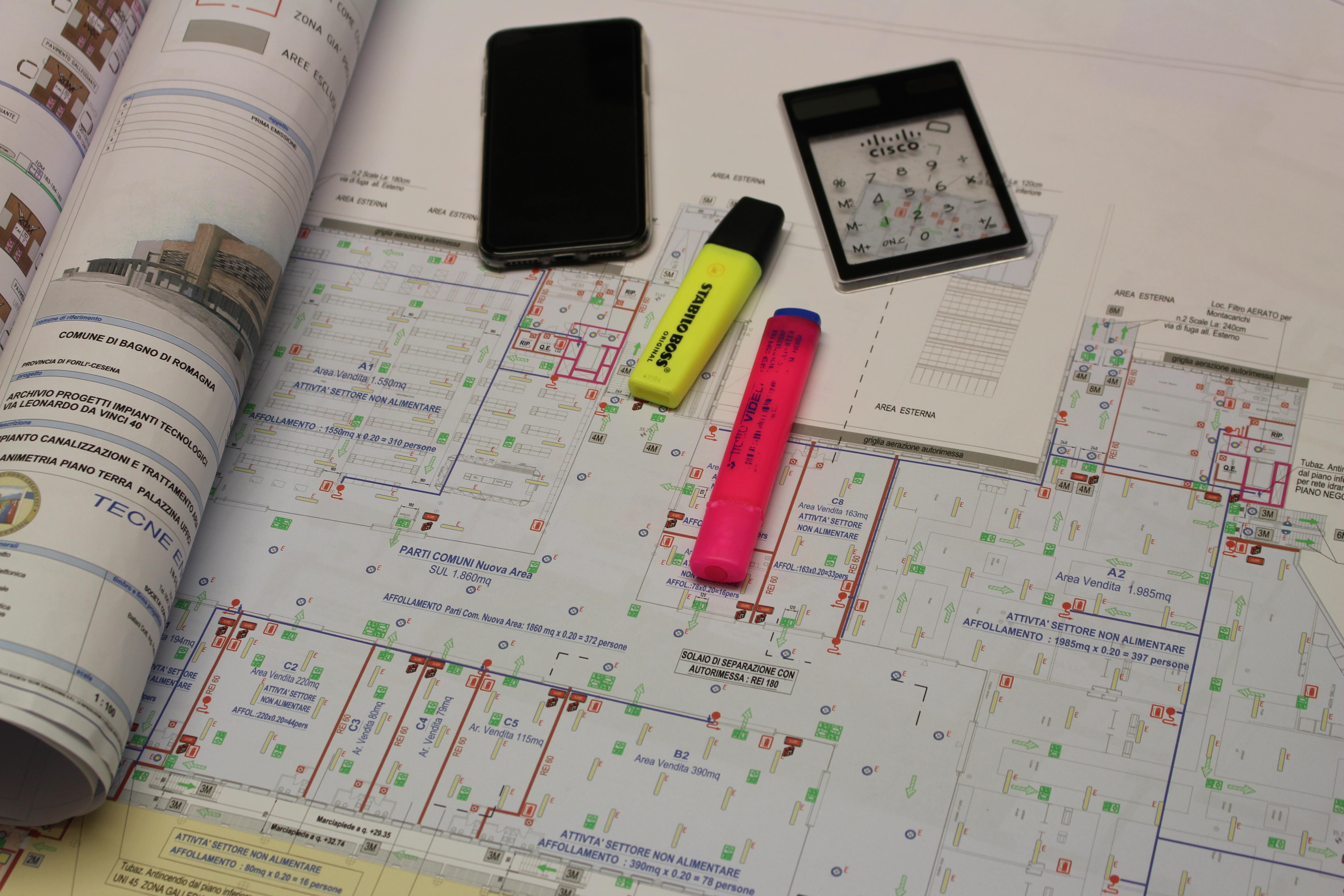 Progetto-prevenzione-incendi-centro-commerciale-tecne-engineering